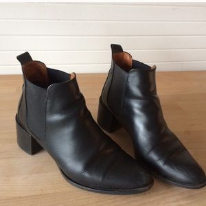 Everlane 'Heel Boot'